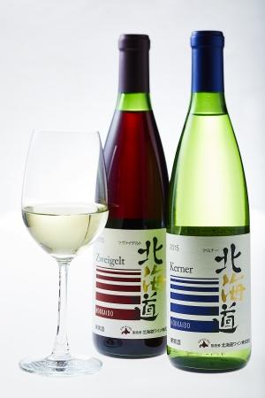 北海道ワイン