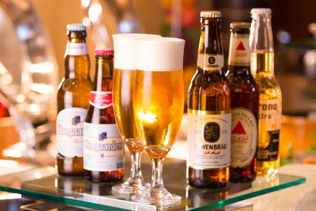 お勧めの世界のビール イメージ