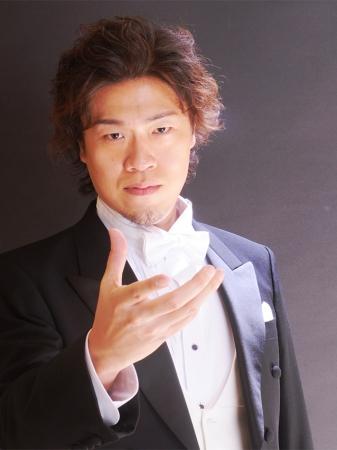 高田 正人(テノール歌手)