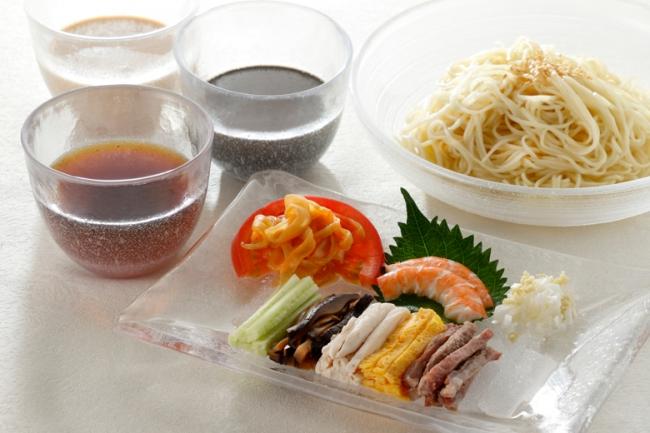 桃花林冷麺