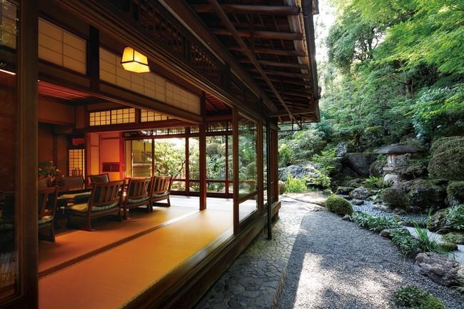 粟田山荘 イメージ