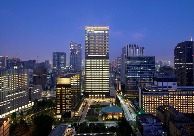 The Okura Tokyo 外観