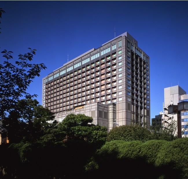 京都ホテルオークラ(2002年に京都ホテルから改称)