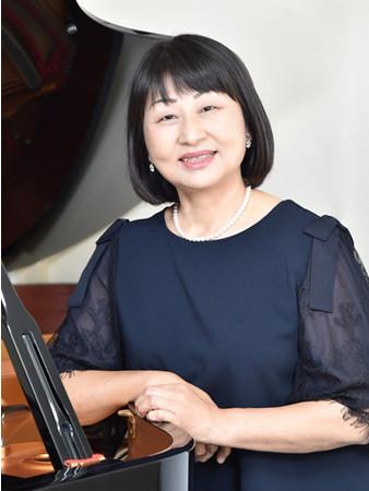 田中 美江(ピアノ)