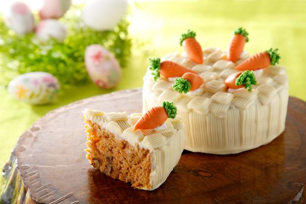 キャロットケーキ(ペストリーブティック)