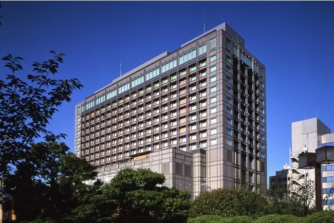 <京都ホテルオークラ> 2022年1月より「ホテルオークラ京都」に名称変更予定