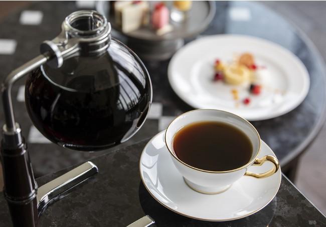 スペシャリティコーヒー イメージ