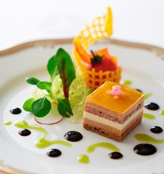 【ホテルオークラ東京】~日本のフランス料理を進化させた ...