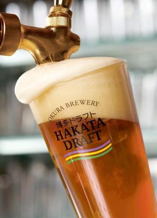 博多ドラフト新作ビール IPA