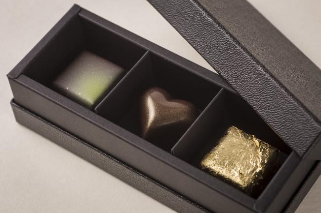 「Amour de Baron ~Trinite~」¥2,000 (3個入り)