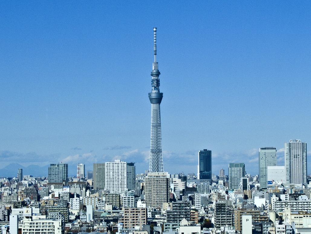 【ホテル イースト21東京】2013年元旦 『東京スカイツリー』に入場できるプレミアム宿泊プラン 販売開始