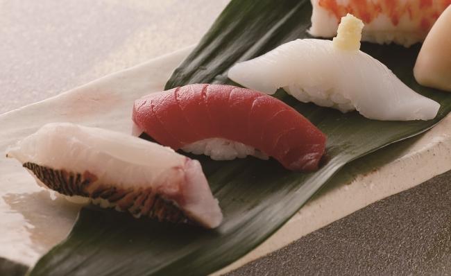 <入舟>「寿司・天ぷら会席」イメージ