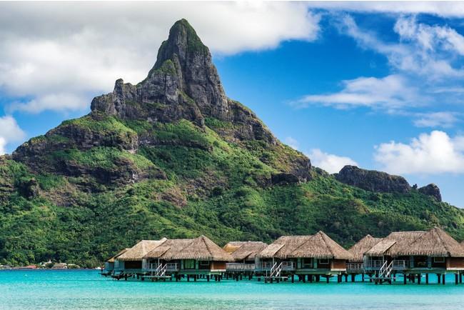 IHG Bora Bora Resort & Thalasso Spa