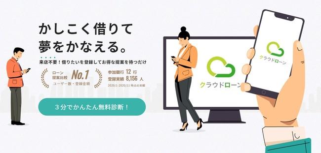 個人融資 x 銀行ローンDXプラットフォーム「クラウドローン」の依頼 ...