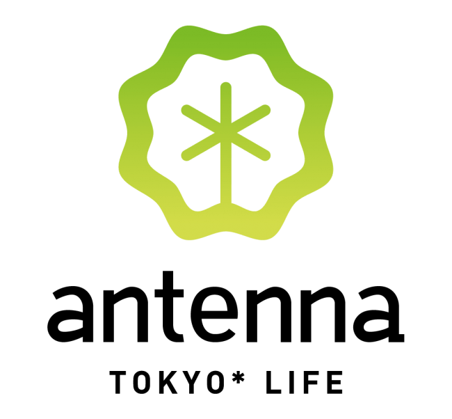 antenna* TOKYO LIFE