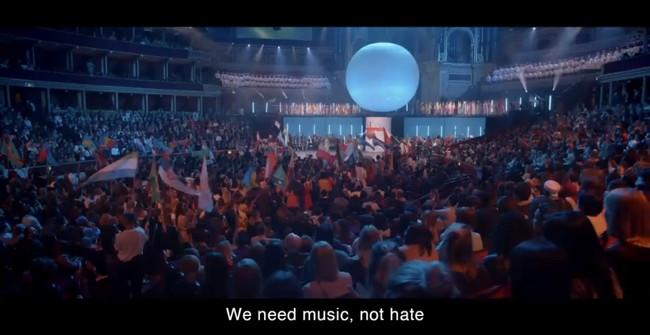 【OYW】2019年 ロンドン大会にて 音楽があれば世界は一つになれる