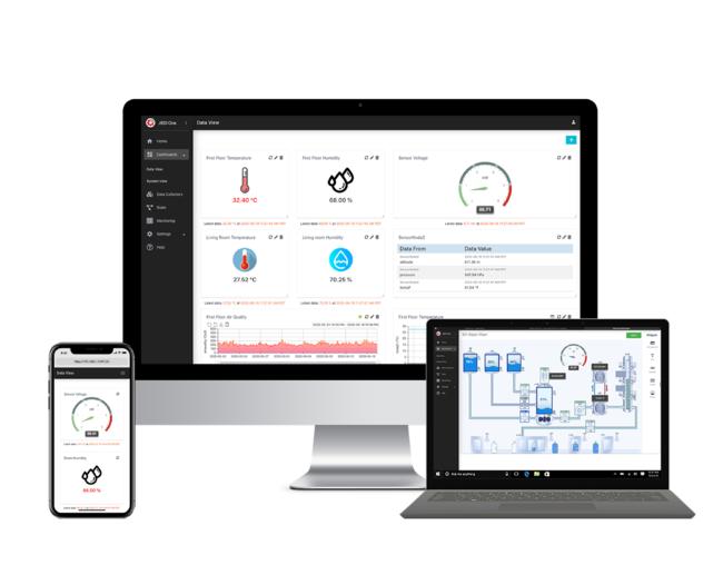 Digi-Key Electronics、Machinechatとのグローバルなパートナーシップを発表し、 使いやすいIoTデータ管理ソフトウェアを提供