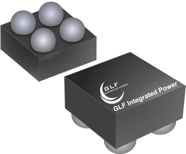 GLF Integrated Power, Inc.のシリコンパワー制御/保護ICは、 Digi-Key Electronicsマーケットプレイスで入手可能になりました。