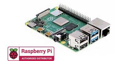 Digi-Key Electronics、Raspberry Piの全製品ラインナップを提供