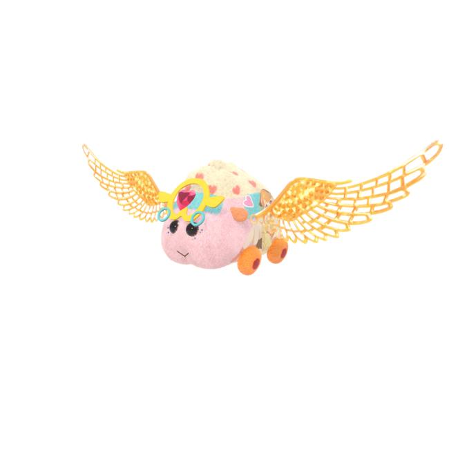 「魔法天使アビー」
