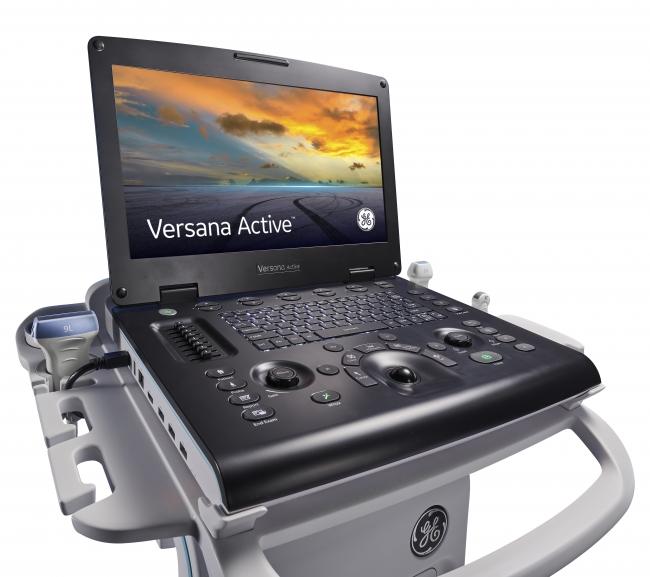 ※「Versana Active」製品イメージ