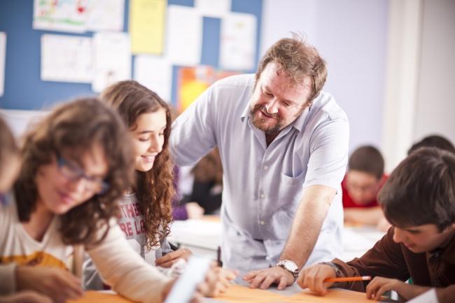 ブリティッシュ・カウンシル英会話スクール 中高生向け英語コース「Secondary Plus」 (c)Mat Wright