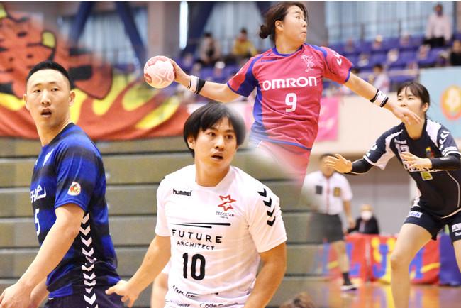 リーグ ハンドボール 日本