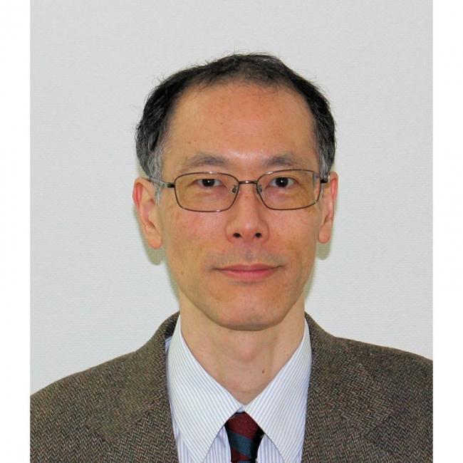 県立広島大学の八木俊樹教授
