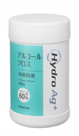 富士フイルム Hydro Ag⁺|専用ボトル