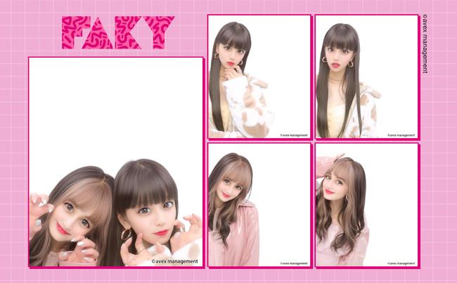 Hina&Takiセット