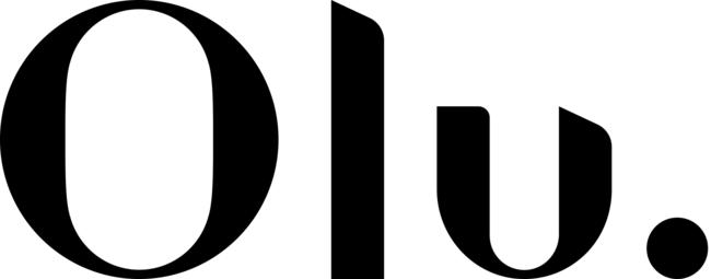 『Olu.』ロゴ