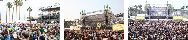 MTV ZUSHI FES 13 supported by RIVIERA