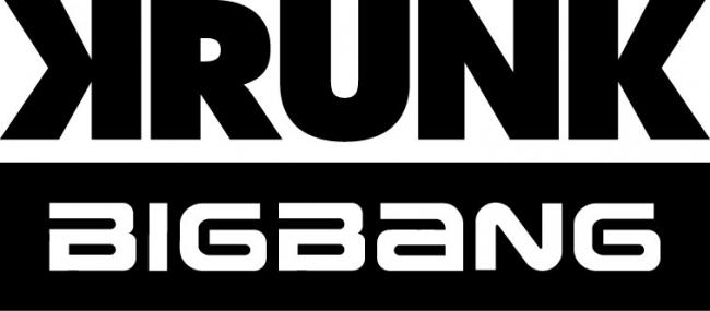 bigbang ロゴ made