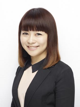 ガールズトレンド研究所所長 稲垣涼子