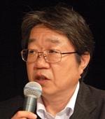 青田 由幸氏