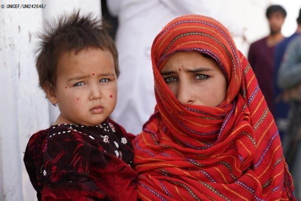 アフガニスタン:毎日9人の子どもが死傷~世界で最も命の危険が高い ...