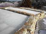 (1)【天然氷】