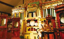 六甲オルゴールミュージアム(イメージ)