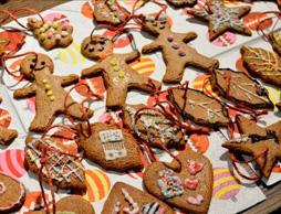 クリスマス・クッキー(イメージ)
