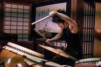 打楽器奏者 林寛