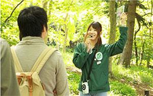 六甲高山植物園(イメージ)