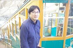 総合ディレクター 坂本浩章
