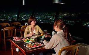 六甲ガーデンテラス レストラン