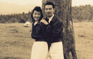 坂野ご夫妻