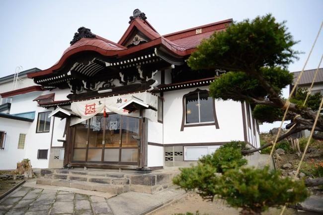 =第1寺院=光明院(北海道小樽市) 令和2年4月4日~4月15日