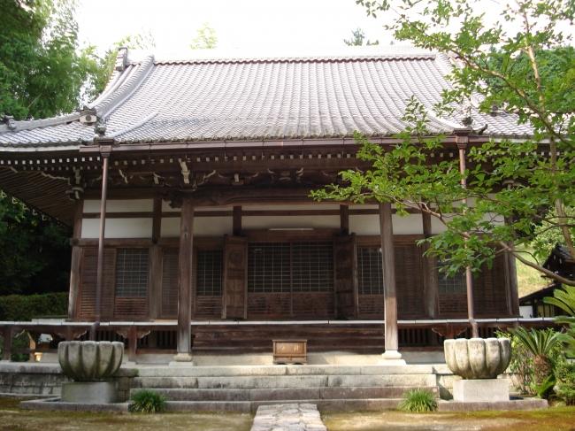 =第1寺院=法光寺(滋賀県大津市) 令和2年4月2日~4月3日