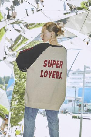 jouetie×SUPER LOVERS2