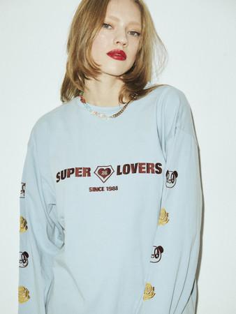 jouetie×SUPER LOVERS6