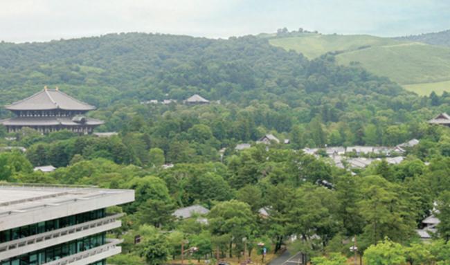 東大寺福祉療育病院