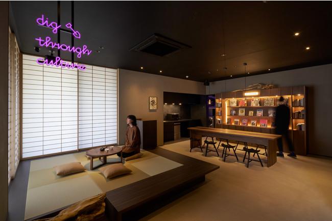 「旅するように暮らす」を実現する、コロナ禍で全く新しい民泊運用型セカンドハウス「YANAKA SOW」が2021年5月1日オープン!